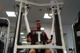 Gerard McDevitt Vertex Fitness Best of the Main Line Personal Training