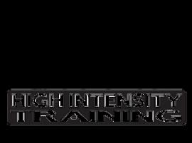 Get More Hit Intensity Training