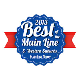 Best of the Main Line & Western Suburbs 2013