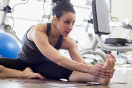 Flexibility and Strength Training