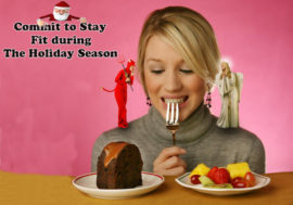 Healthy Eating Habits During the Holidays