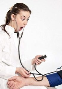 Lowering Blood Pressure