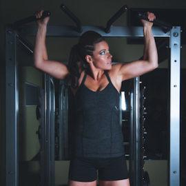 Momentary Muscular Failure
