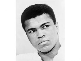 Muhammad Ali Random Thought