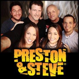 Preston and Steve Show