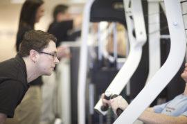 Strength Training is Cardio