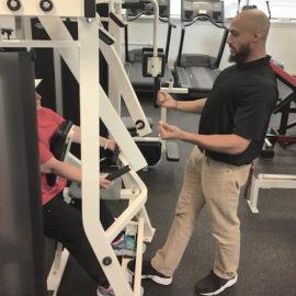 Training Motivation Tips Mike Arrington