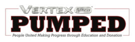 Vertex Fitness Pumped