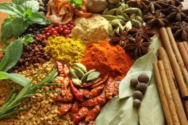 8 Herbs and  Spices That Have Health Benefits