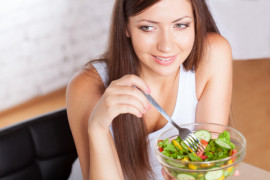 Mindful Eating Can Help You Lose Weight