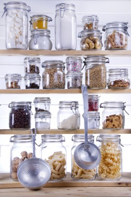 Revamp Your Pantry for Spring