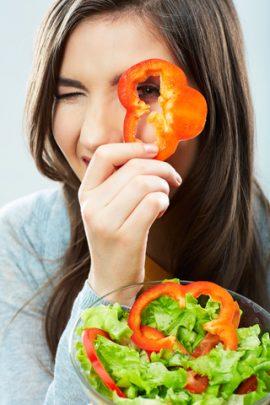 Salad Mistakes