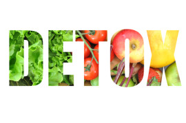 Detox Diet Myths Busted