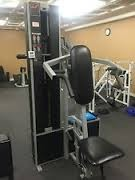 The Overhead Press