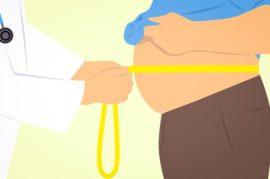 obese seniors