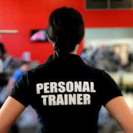 results without a Personal Trainer